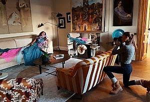 Возрожденный дом Schiaparell