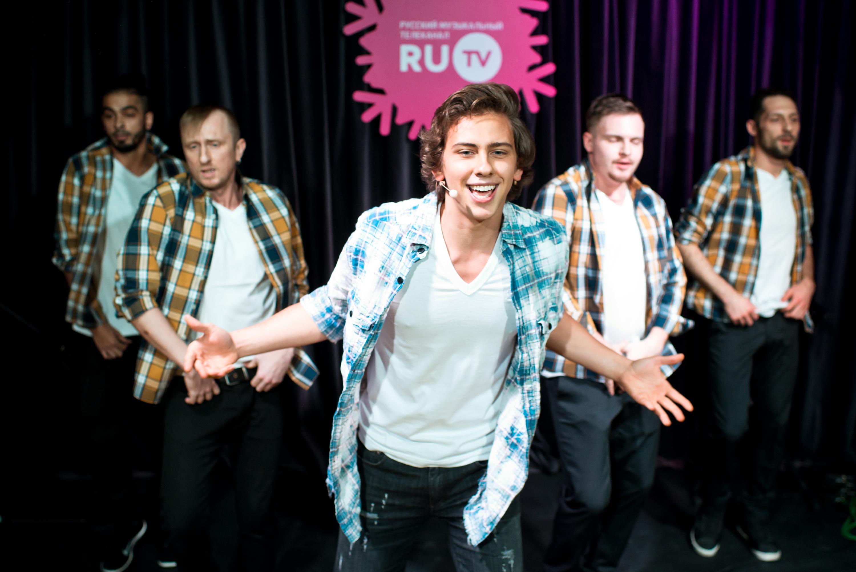 10-летие RU.TV