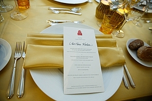 Приглашение на ужин