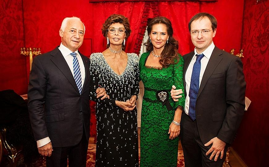 Музыкальная Премия BraVo в «Большом»