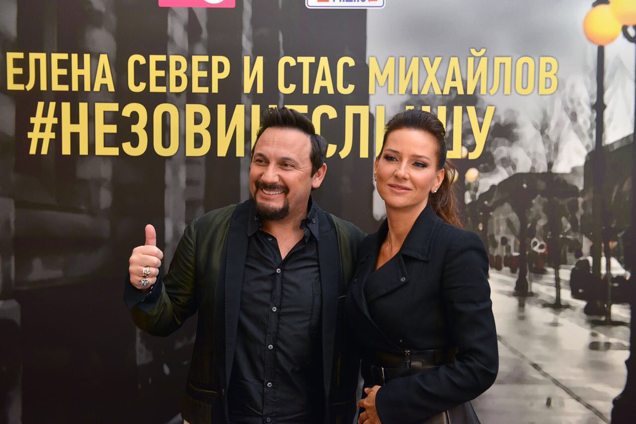 Stas Mikhailov is going to leave the stage in politics 26.03.2016 90