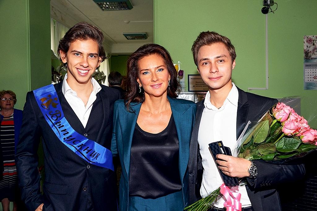 Елена Север и ВладиМир