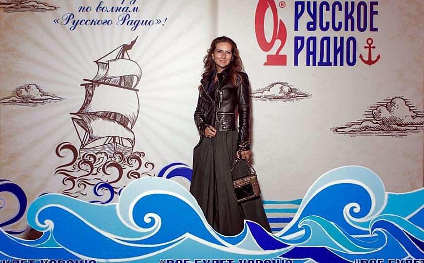 22-й день рождения Русского радио