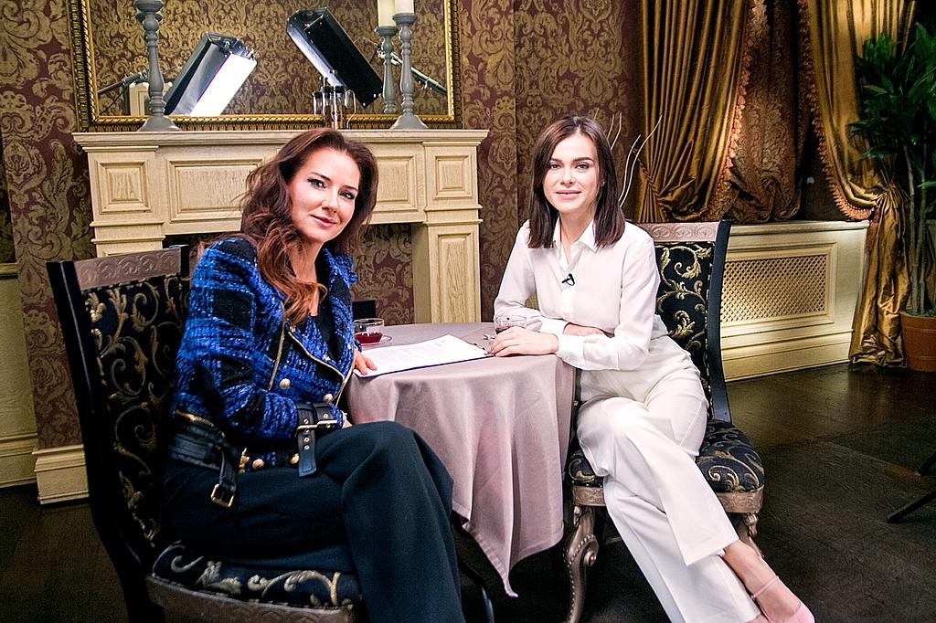 Елена Север и Елена Темникова