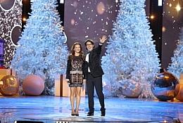 Праздничное шоу «Русское Рождество»