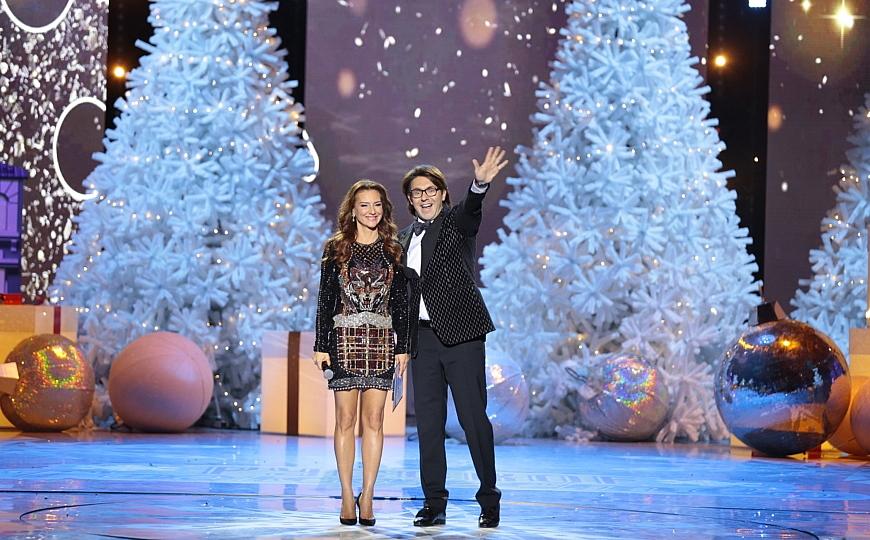 «Russian Christmas» gala show