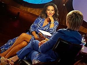 Елена Север и Катя Лель