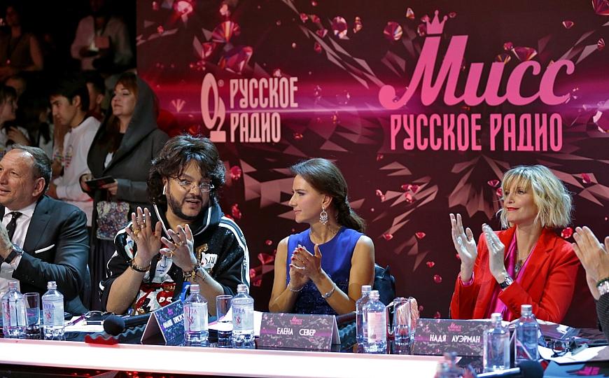 Подведены итоги Финала Всероссийского конкурса «Мисс Русского Радио»