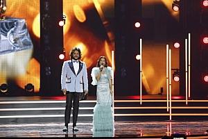 Елена Север и Филипп Киркоров ведущие церемонии BraVo